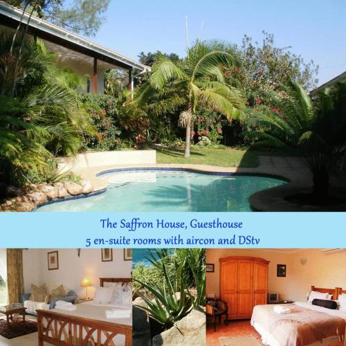 The Saffron House Photo