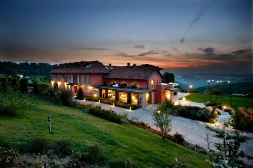 Picture of Relais Villa D'Amelia