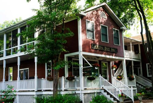 Bed And Breakfast Near Pere Marquette State Park