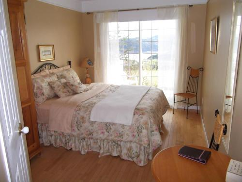 La Maison Harvey Lessard B&B Photo
