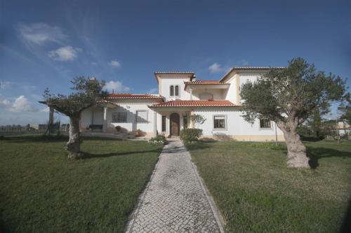 Quinta da Eira (Bed & Breakfast)