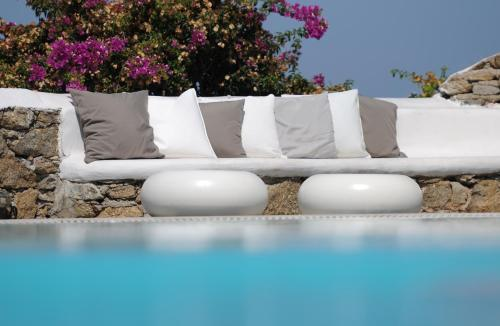 Ostraco Suites, Mykonos, Greece, picture 52