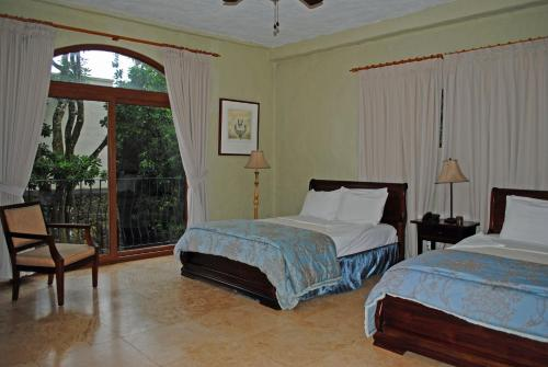 Los Mandarinos Boutique Hotel & Spa Photo