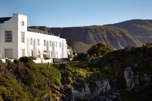 The Marine Hermanus Photo
