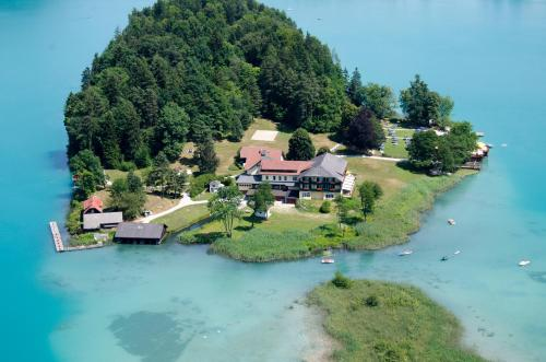 Inselhotel Faakersee, Фаак-ам-Зее