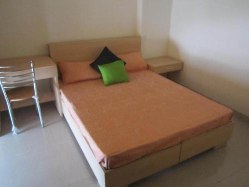 Home-like H2oresidency- Service Apartment