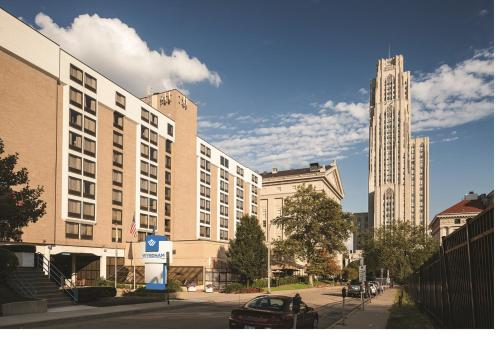 Picture of Wyndham Pittsburgh University Center