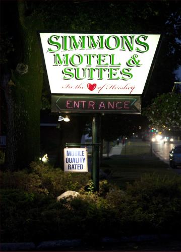 Simmons Motel and Suites Photo