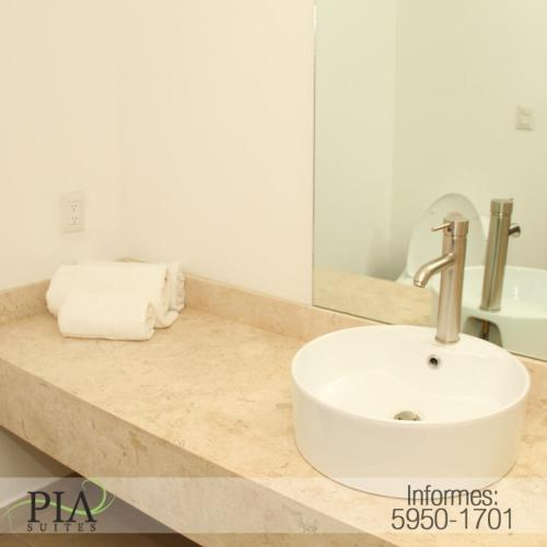 Pia Suites Photo