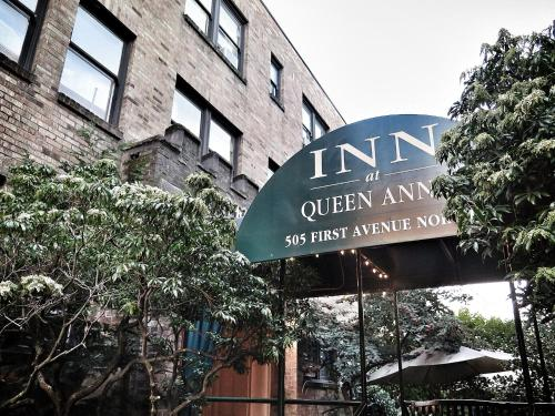Inn at Queen Anne Photo