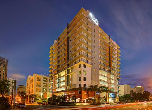 Picture of Aloft Miami Brickell/><p class=