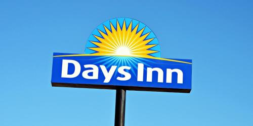 Picture of Days Inn McAllen
