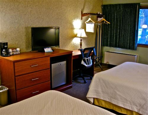 Days Inn - Coeur d'Alene Photo