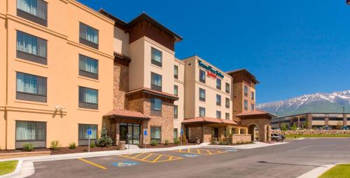 TownePlace Suites by Marriott Provo Orem Photo
