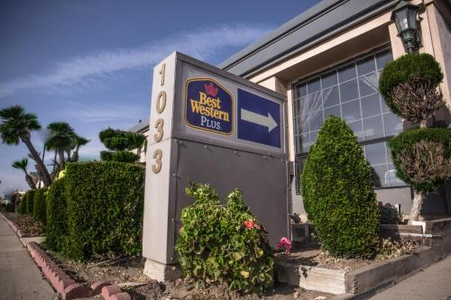 Best Western Plus Inn Photo