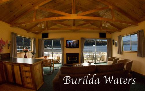 Burilda Waters