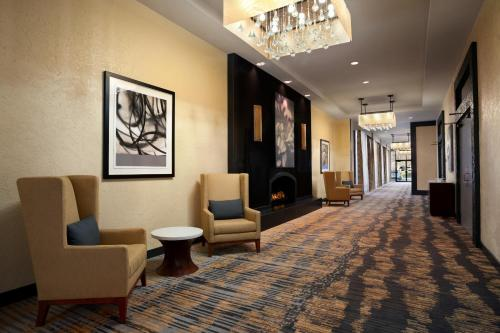 DoubleTree by Hilton Salt Lake City Airport Photo