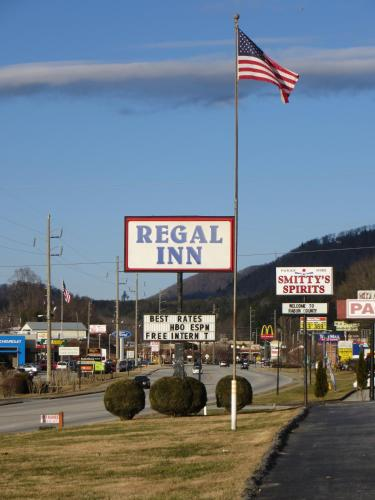 Regal Inn Clayton Photo