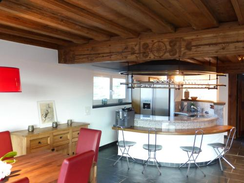 Penthouse Apartment in Vaduz, Vaduz