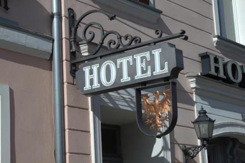 City Hotel Neuruppin