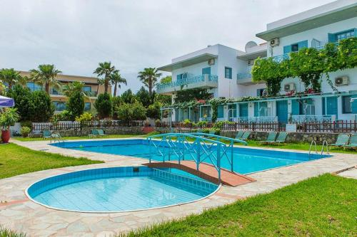 Anatoli Apartments - Themistokleous 14 Greece
