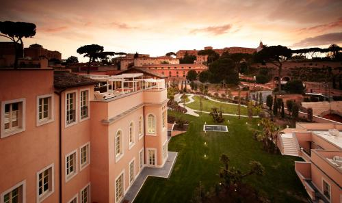 Gran Melia Rome – The Leading Hotels of the World photo 51