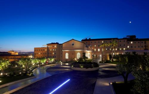 Gran Melia Rome – The Leading Hotels of the World photo 54
