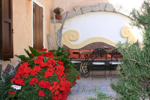 Bed & Breakfast B&B Sa Madalena