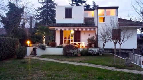 Bed & Breakfast B&B A Casa Di Sergio