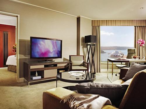Four Seasons Hotel Sydney photo 19