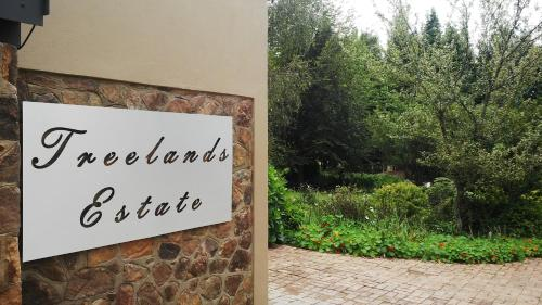 Treelands Estate Dullstroom Photo