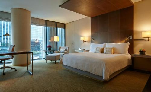Four Seasons Hotel Tokyo, Tokyo, Japan, picture 22