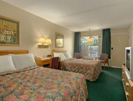 Days Inn Paducah Photo