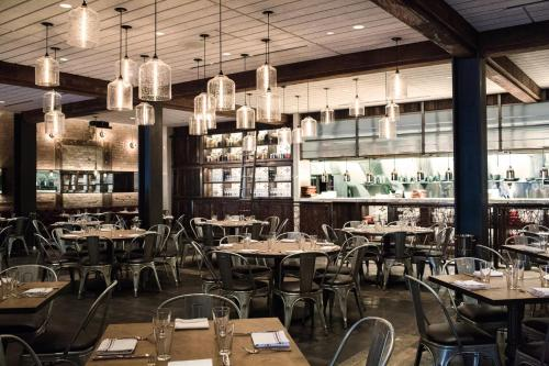 The Joule , Dallas, USA, picture 20