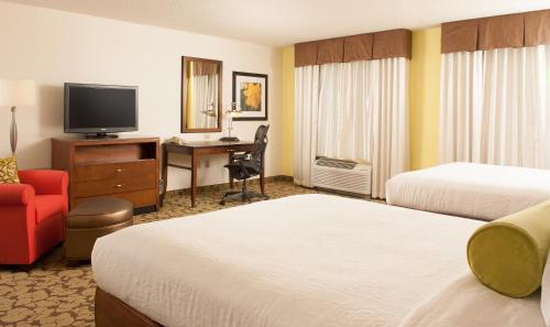 Hilton Garden Inn Orlando Airport photo 11