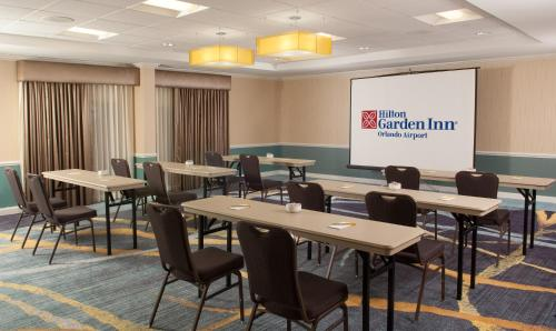 Hilton Garden Inn Orlando Airport photo 23