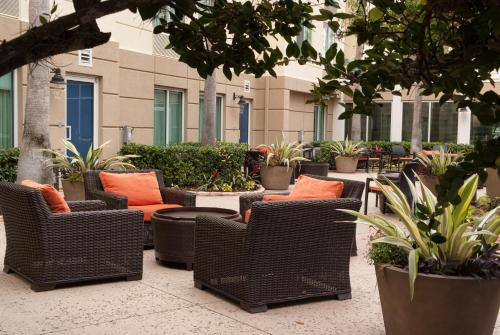 Hilton Garden Inn Orlando Airport photo 24