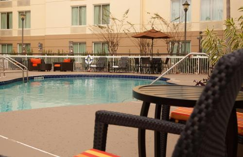 Hilton Garden Inn Orlando Airport photo 27