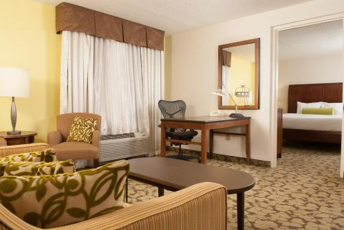 Hilton Garden Inn Orlando Airport photo 32