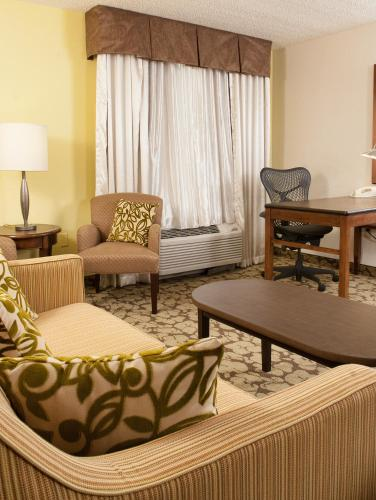 Hilton Garden Inn Orlando Airport photo 33