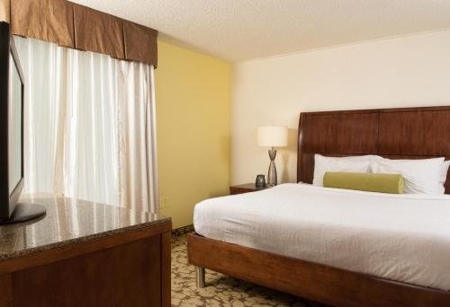 Hilton Garden Inn Orlando Airport photo 34