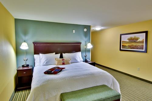 Hampton Inn And Suites Moreno Valley - Moreno Valley, CA 92553