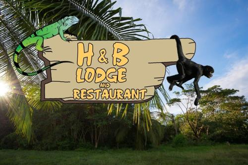 H&B Lodge Restaurant Photo