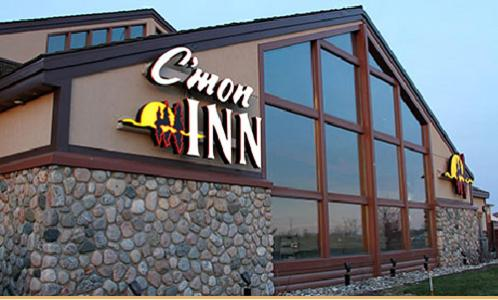 C'mon Inn & Suites Fargo Photo