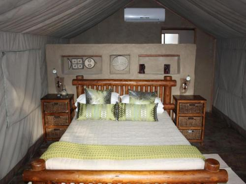 Bateleur Tented Safari Lodge & Bush Spa Photo
