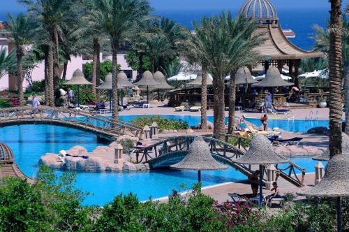 Park Inn by Radisson Sharm El Sheikh Resort, Шарм-эль-Шейх