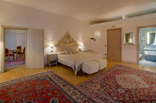 Hotel Liassidi Palace - Small Luxury Hotels of the World photo 53