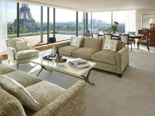 Shangri-La Hotel, Paris photo 35