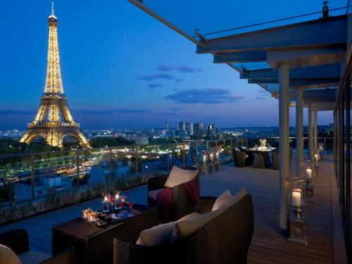 Shangri-La Hotel, Paris photo 38