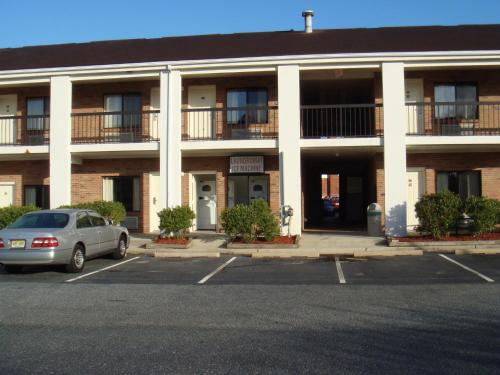 Econo Lodge Atlantic City International Airport